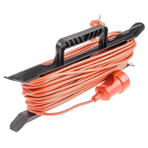 Удлинитель-шнур силовой Wester 1 розетка 20м R10/20 10А IP20 б/з