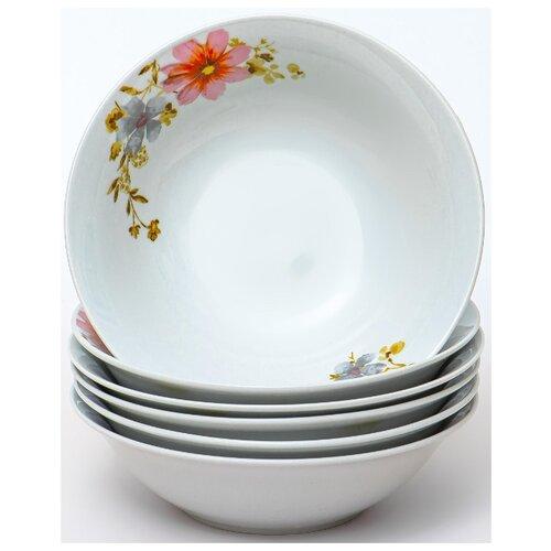 Набор салатников 920мл фиона орли 6 предметов, 129-20045-6, OLAFF