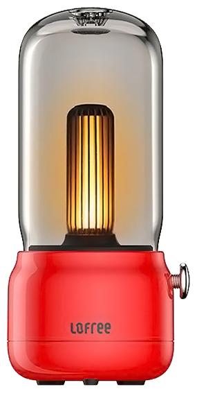 Ночник Lofree Candly Ambient Lamp (красный)