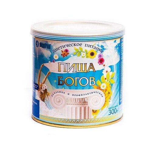 ВИТАПРОМ Соево-белковый коктейль Пища Богов, клубника, 300 г