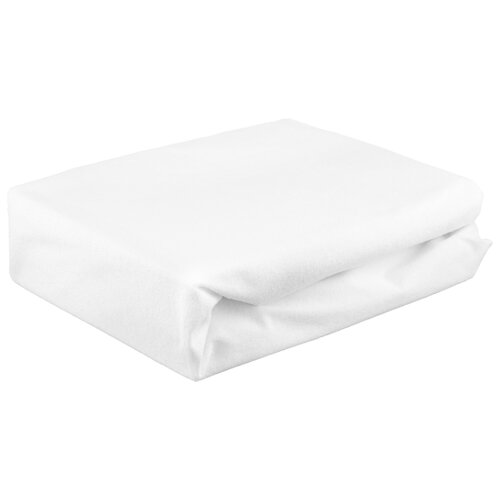 Чехол на матрас Орматек Aqua Save S, водонепроницаемый, 120х200х25 см белый