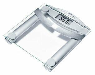 Весы электронные Beurer BG 35