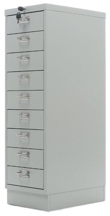 Шкаф архивный ПРАКТИК MDC-A3/910/9 / MDC-A4/910/9