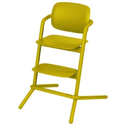 Купить Растущий стульчик Cybex Lemo canary yellow, Стульчики для кормления