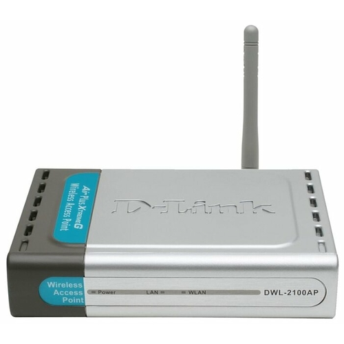 D-LINK DWL-2100AP DRIVERS FOR WINDOWS VISTA