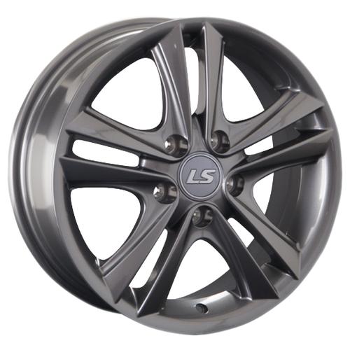 Колесный диск LS Wheels LS1028 6.5х16/5х112 D66.6 ET40, GM колесный диск neo wheels 649 7х16 5х112 d57 1 et50 9 2 кг s