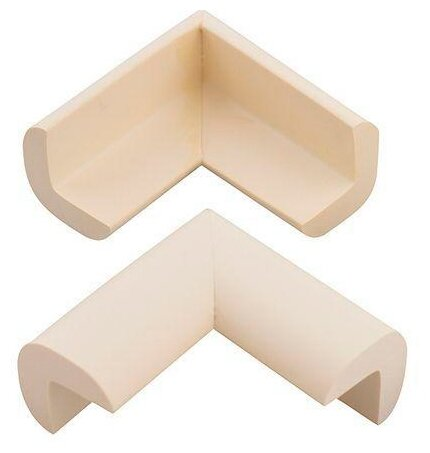 Набор накладок на углы мебели (VL90-158) Мультидом