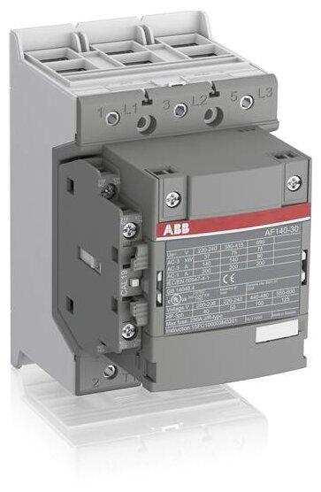 Магнитный пускатель/контактор перемен. тока (ac) ABB 1SFL447001R1311