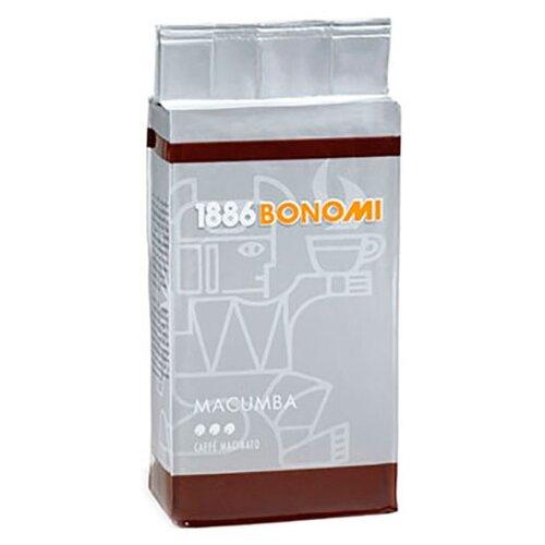 Кофе молотый Bonomi Macumba 250 гМолотый кофе<br>