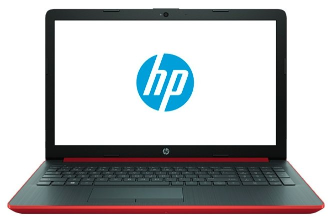 "Ноутбук HP 15-db0451ur (AMD A6 9225 2600 MHz/15.6""/1920x1080/4GB/128GB SSD/DVD нет/AMD Radeon R4/Wi-Fi/Bluetooth/DOS)"