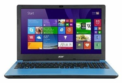 Ноутбук Acer ASPIRE E5-571G-392W