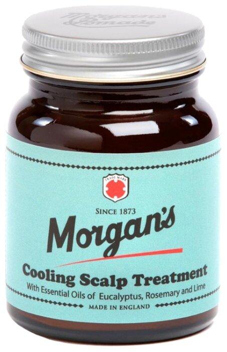 Morgan's Восстанавливающий крем для кожи головы Cooling Scalp Treatment