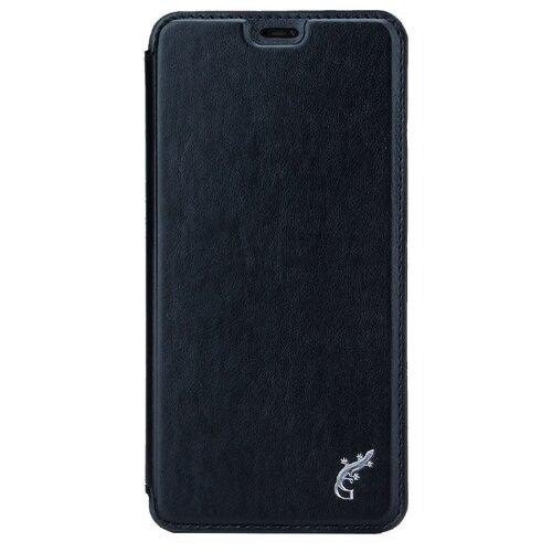 Чехол G-Case Slim Premium для Xiaomi Redmi Note 6/Note 6 Pro GG-998 (книжка) черныйЧехлы<br>
