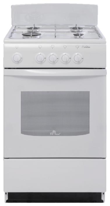 De Luxe 5040.38 г (щиток) белый