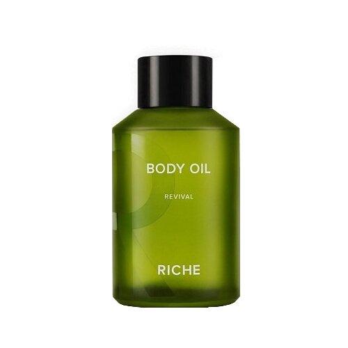 Масло для тела RICHE Тонизирующее, 100 мл масло для тела riche riche mp002xu02vzn