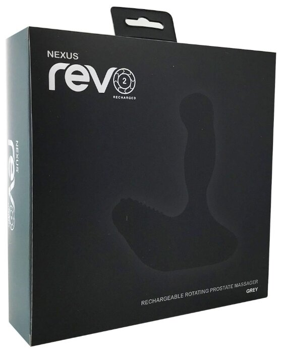 Купить массажер для простаты nexus revo как делать массаж при лечении простатита
