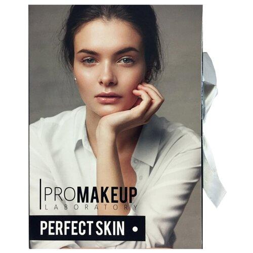 ProMAKEUP Laboratory Набор для макияжа Perfect Skin