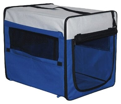 Сумка переноска для собак и кошек GiGwi сумка переноска, складная для кошек и собак (64 х 46 х 53 см)