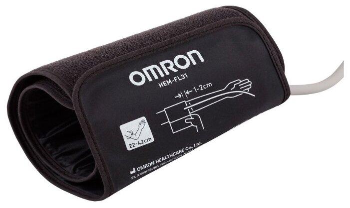 Манжета на плечо Omron Intelli Wrap Cuff (22-42 см)