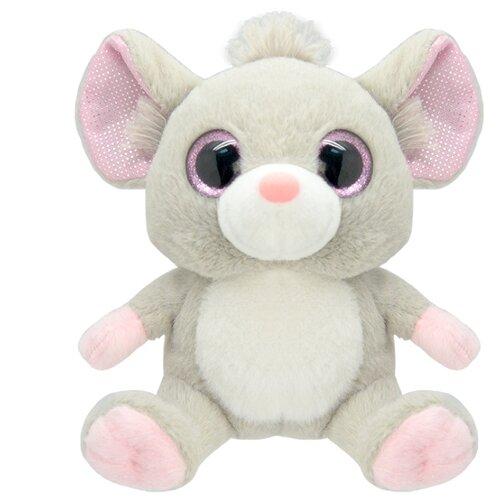 Мягкая игрушка Wild Planet Мышонок 15 см.