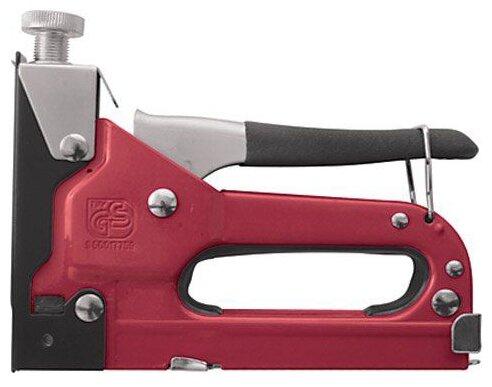 Скобозабивной пистолет КУРС 32086
