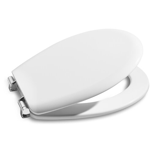Крышка-сиденье для унитаза Roca Victoria ZRU8013900 белый