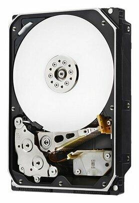 Жесткий диск HGST HUH721010ALN604