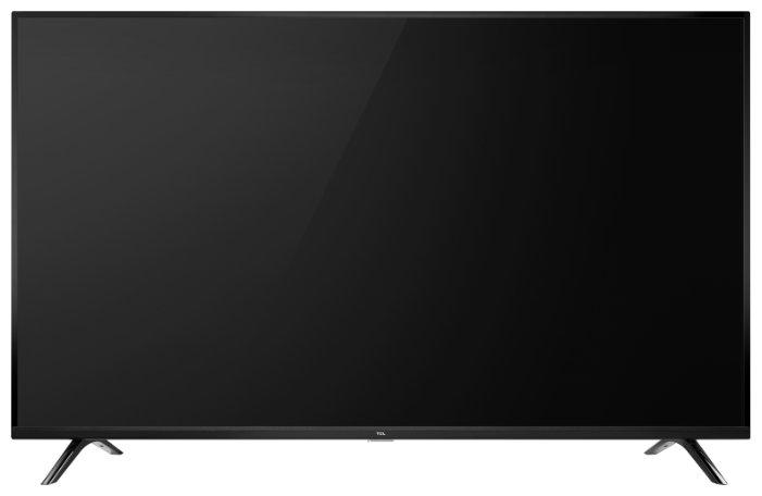 Телевизор TCL LED49D3000 черный