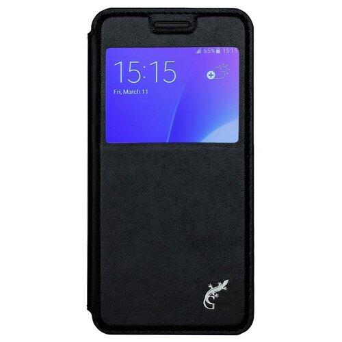 Купить Чехол G-Case Slim Premium для Samsung Galaxy A3 (2016) черный