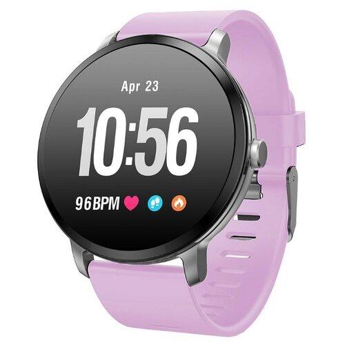 Часы ZDK V11 фиолетовый часы zdk v18