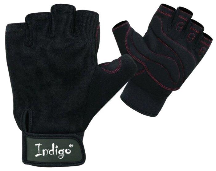 Перчатки Indigo SB-16-1575