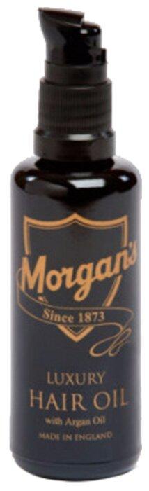 Morgan's Премиальное масло для волос