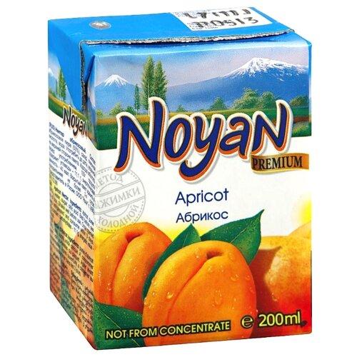 barinoff нектар вишневый 0 25 л Нектар Noyan Абрикос, 0.2 л