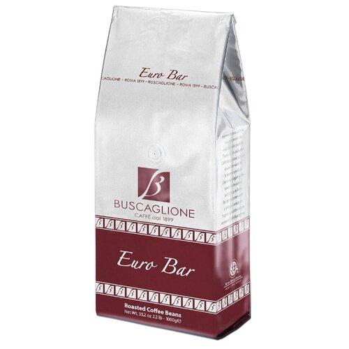 Кофе в зернах Buscaglione Euro Bar, арабика/робуста, 1 кг брючный костюм onneksi 342 2013