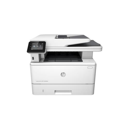 МФУ HP LaserJet Pro MFP M426fdn, белый
