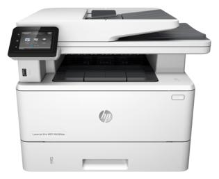 HP МФУ HP LaserJet Pro MFP M426fdn