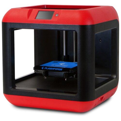 3D-принтер FlashForge Finder черный/красный