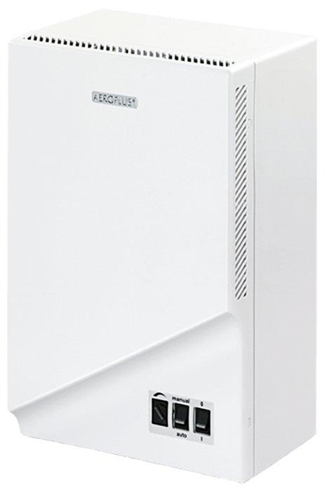 Вентиляционная установка SIEGENIA AEROPLUS