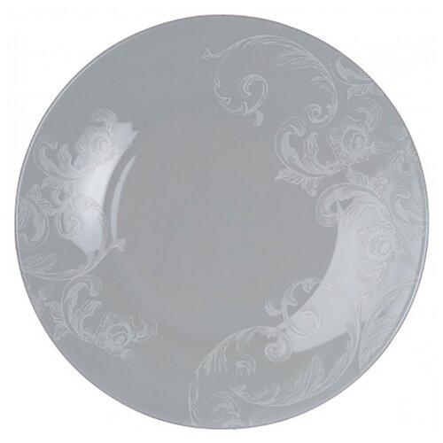 Luminarc Тарелка обеденная Doucine 28 см серый