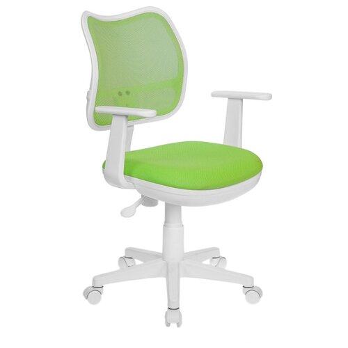 Компьютерное кресло Бюрократ CH-797, обивка: текстиль, цвет: SD/TW-18 недорого