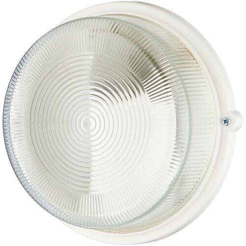 Настенно-потолочный светильник Пан Электрик 100Вт 28787 2, E27, 100 Вт светильник настенно потолочный пан электрик нпб ip54 овал ip54 28789 6