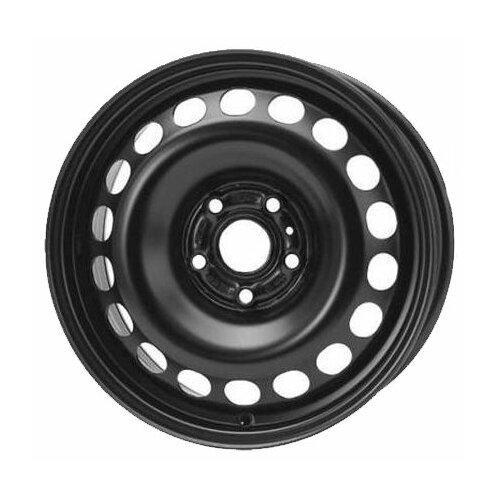 Фото - Колесный диск ТЗСК Ford Mondeo 6.5x16/5x108 D63.3 ET50 Black ford