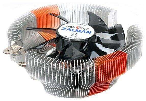 Кулер для процессора Zalman CNPS7000V-AlCu(PWM)