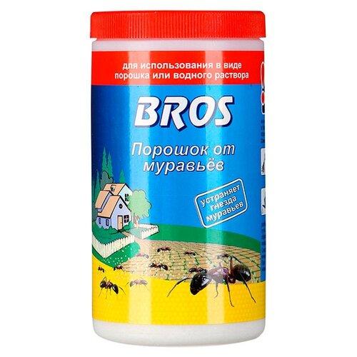 Порошок BROS от муравьёв 100 г цена 2017
