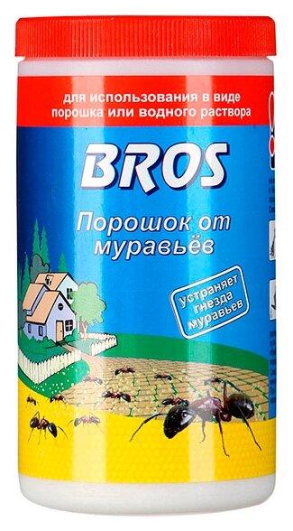 Порошок BROS от муравьёв — купить по выгодной цене на Яндекс.Маркете