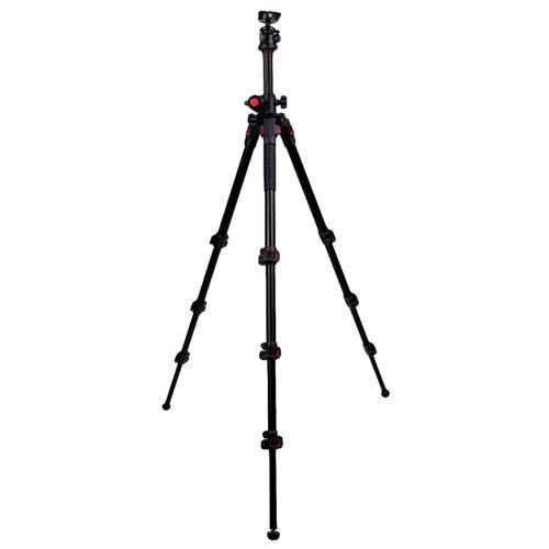 Фото - Штатив FST MU-TUA черный отражатель 5 в 1 fst rd051 100x150cm