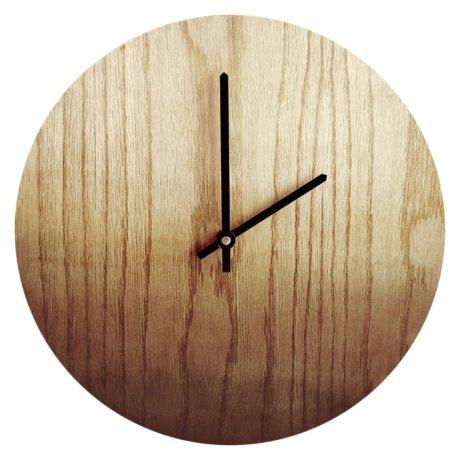 Часы настенные кварцевые Roomton Gradient 006/30/DK