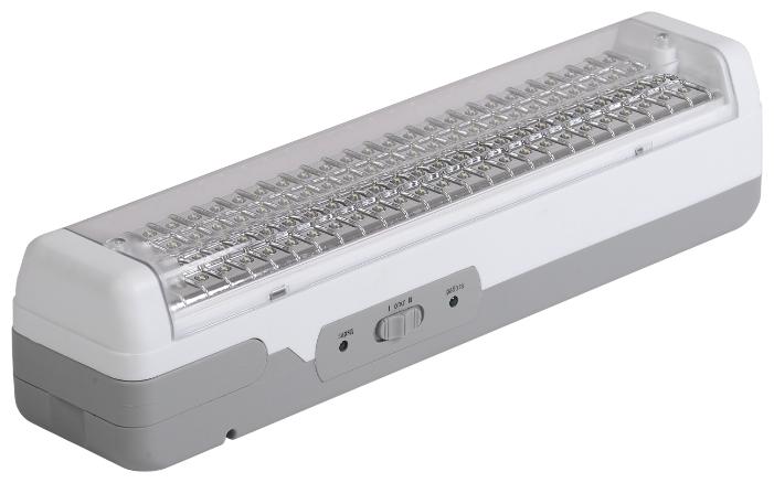 Светильник дба 3928 аккумулятор 4ч 100led иэк ldba0-3928-100-k01