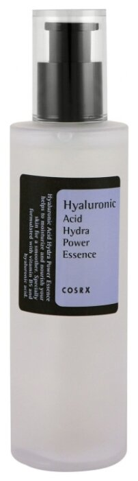 COSRX Essence Hyaluronic Acid Hydra Power Эссенция