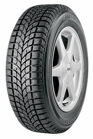 Автомобильная шина Bridgestone WT17 175/65 R14 зимняя шипованная